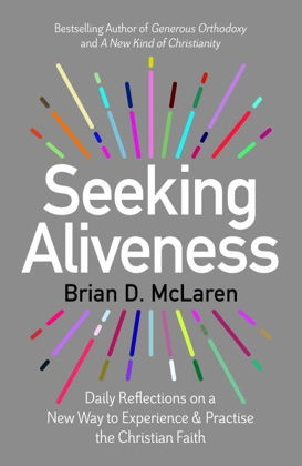 Picture of Seeking aliveness