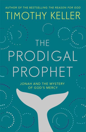 Picture of Prodigal prophet