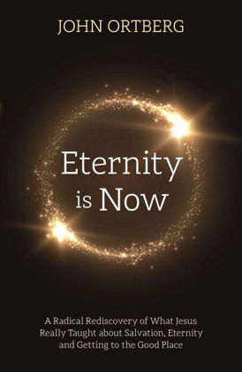 Picture of Eternity is now