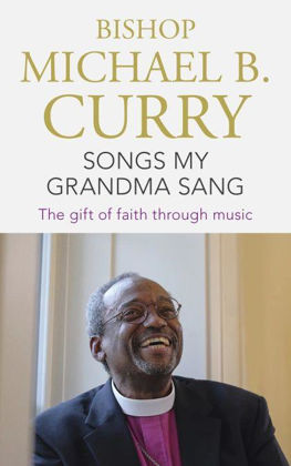 Picture of Songs my grandma sang