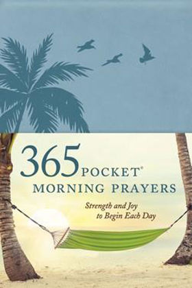 Picture of 365 Pocket Morning Prayers