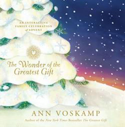 Picture of Wonder of the greatest gifts