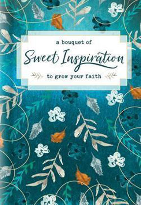 Picture of Bouquet of sweet inspiration to grow your faith