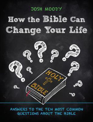 Picture of How the bible can change your life
