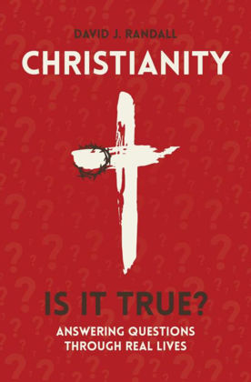 Picture of Christianity: Is it true?