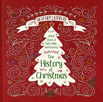 Picture of History of Christmas