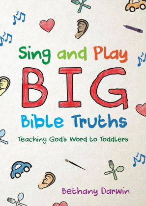 Picture of Sing an dplay Big bible truths