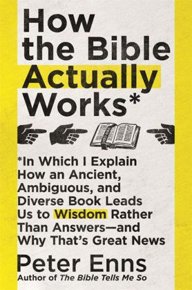 Picture of How the bible actually works*