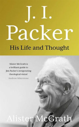 Picture of J I Packer: His life and thought