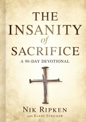 Picture of Insanity of sacrifice The