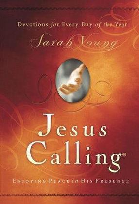Picture of Jesus calling