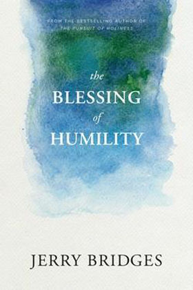 Picture of Blessing of humility The