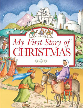 Picture of My first story of Christmas