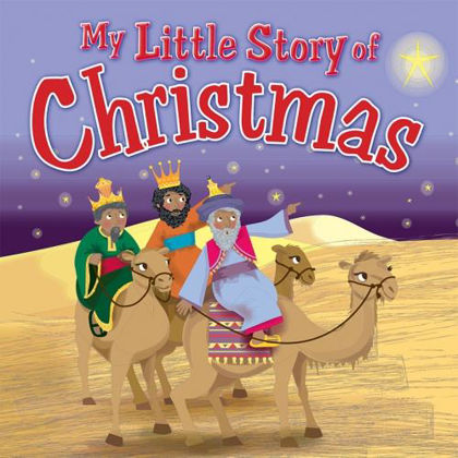 Picture of My little story of Christmas
