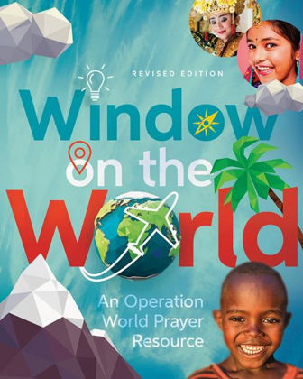 Picture of Window on the World