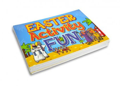 Picture of EasterActivity fun (pk 5)