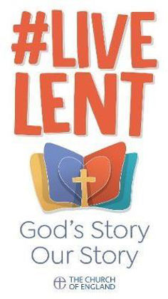Picture of Live Lent - God's story our story (10)