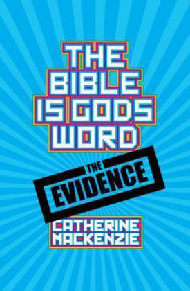 Picture of Bible is God's word - the evidence The