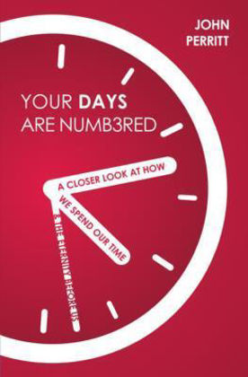 Picture of Your days are numbered