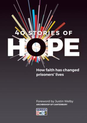 Picture of 40 stories of hope