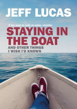 Picture of Staying in the boat - and other things I wish I'd known
