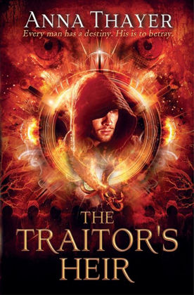 Picture of Traitor's heir (Knight of Eldaran 1)