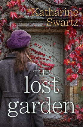 Picture of Lost garden The (Tales from Goswell #2)