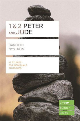 Picture of 1 & 2 Peter and Jude (Lifebuilder)