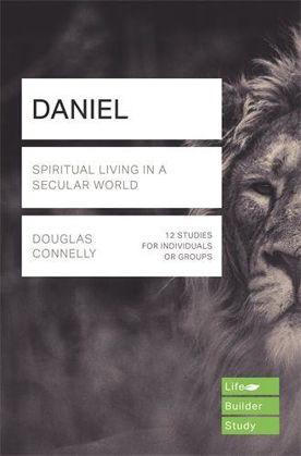 Picture of Daniel (Lifebuilder)