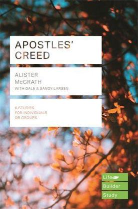 Picture of Apostles creed (Lifebuilder)