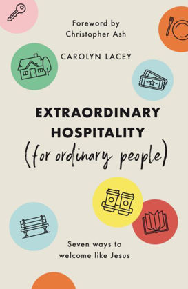 Picture of Extraordinary hospitality (for ordinary people)