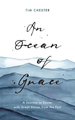 Picture of Ocean of grace An