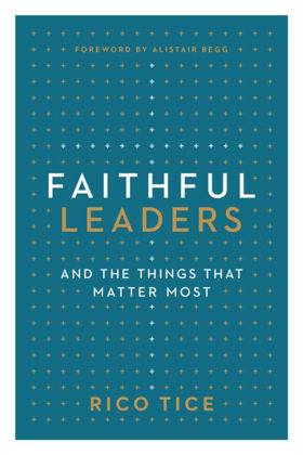 Picture of Faithful leaders