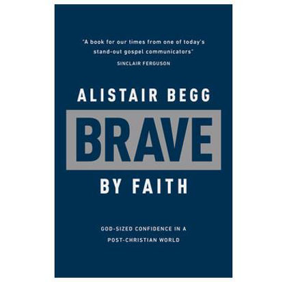 Picture of Brave by faith