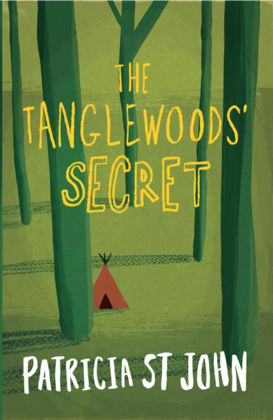Picture of Tanglewoods secret