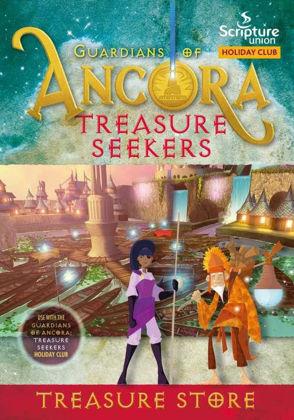 Picture of Treasure store (5-8s)