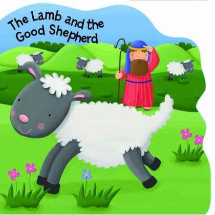 Picture of Lamb and the good shepherd