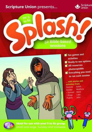 Picture of Splash compendium (Red)