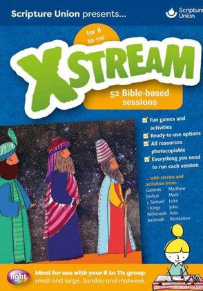 Picture of XStream compendium (Blue)