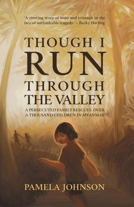 Picture of Though I Run Through the Valley