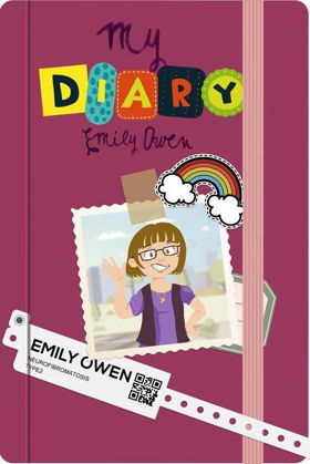 Picture of My diary: Emily owen