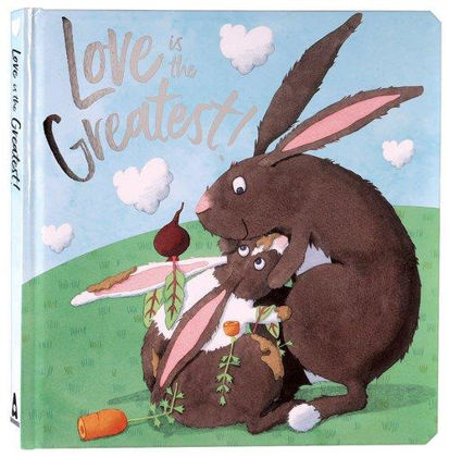 Picture of Love is the greatest
