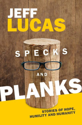 Picture of Specks and Planks