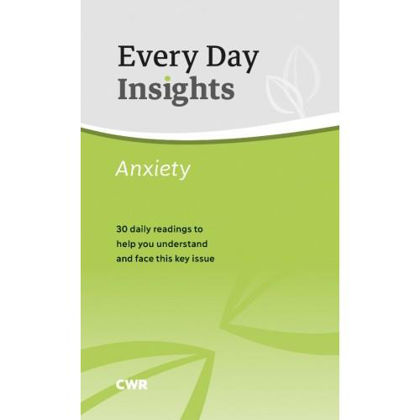 Picture of Everyday Insights: Anxiety