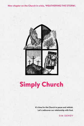 Picture of Simply church (extended edition)