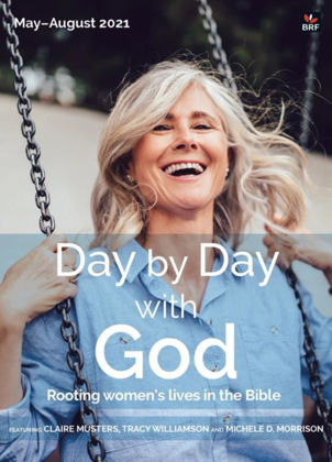 Picture of Day by Day with God May Aug 2021