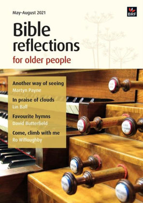Picture of Bible reflections for older people May Aug 2021