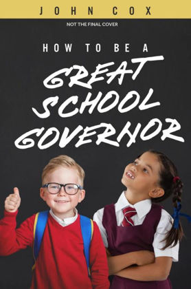 Picture of How to be a great school governor