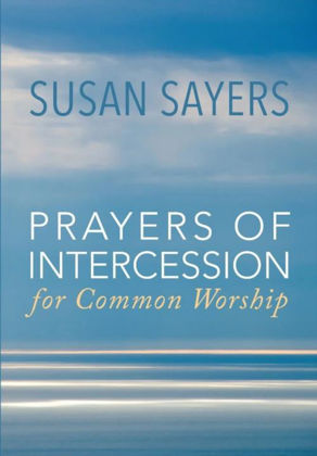 Picture of Common worship: Prayers of intercession