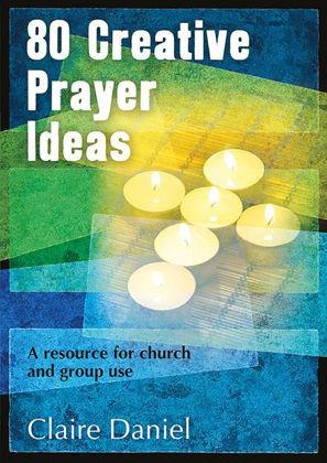 Picture of 80 Creative prayer ideas